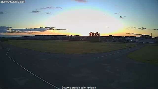 Webcam Nord/Ouest