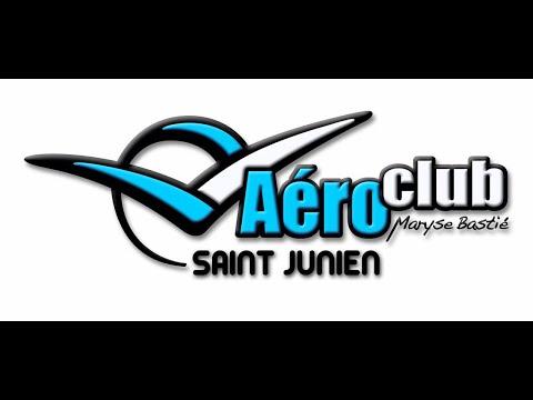 Vidéo anniversaire des 60 ans de L'aéroclub