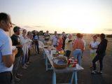 Soirée aéroclub : jeux, concours et repas