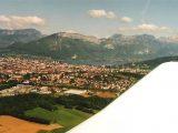 19 mai 2001 : un voyage au Mont Blanc