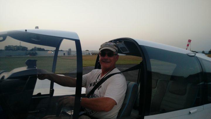 Deux futurs Pilotes avion !