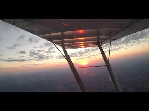 Vol à l'aube 5 septembre 2020