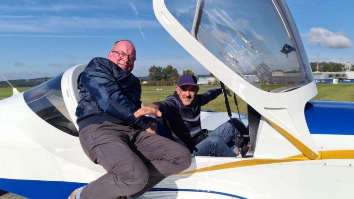 Un pilote de plus sur Eurostar